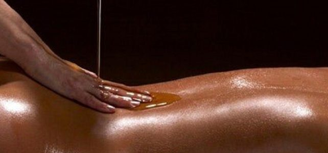 So what really is the difference between a 'Happy Ending Massage' and a Tantric Massage?