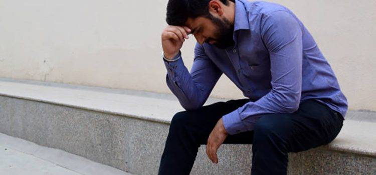 Video: Why men find it difficult to seek help with sexual problems